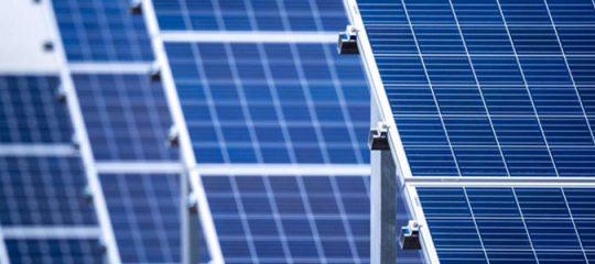 Panneaux solaires et kit solaire photovoltaïque