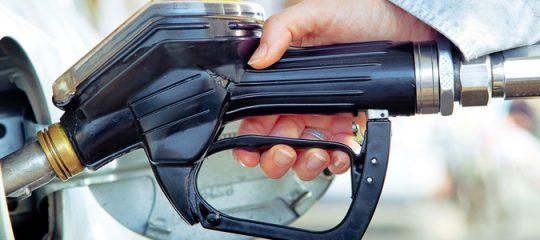 système de gestion de carburant